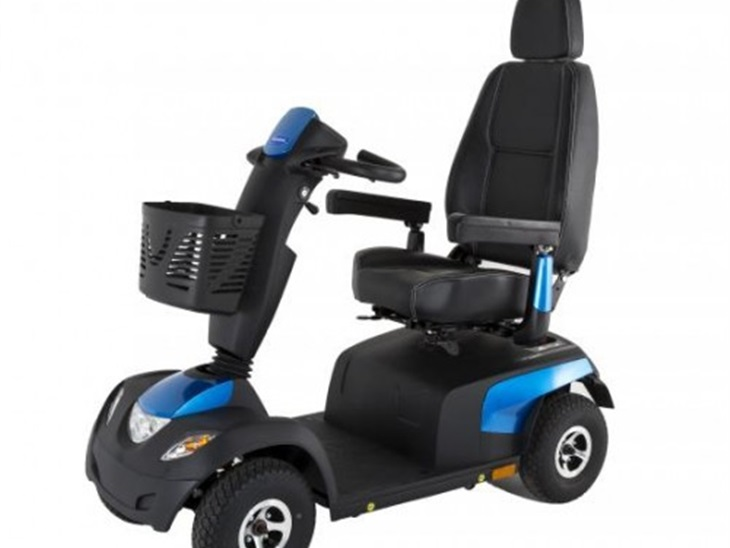 Orion Pro scooter elettrico