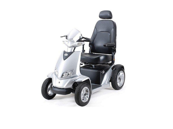 Scorpion scooter elettrico