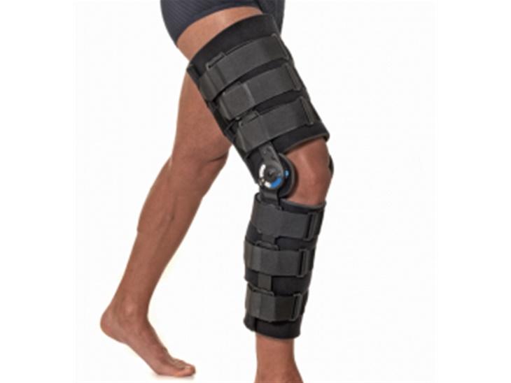 Tutore ginocchio Gibaud