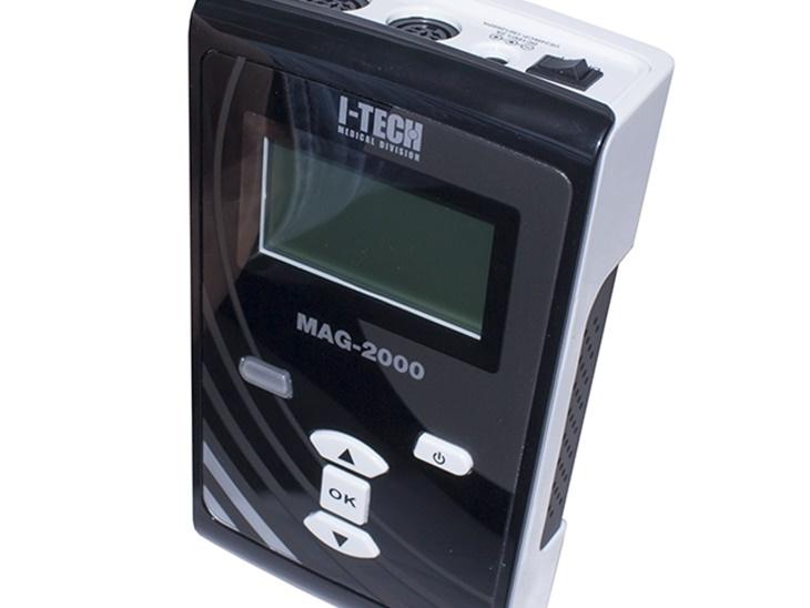 Magnetoterapia 2000